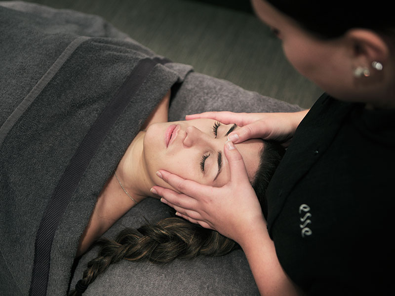 spa halmstad face and body